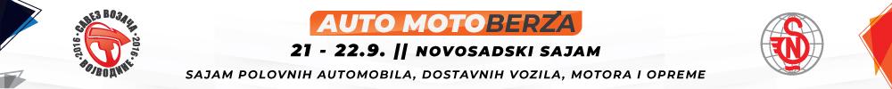 Auto Moto Berza