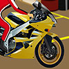 Trkački motor