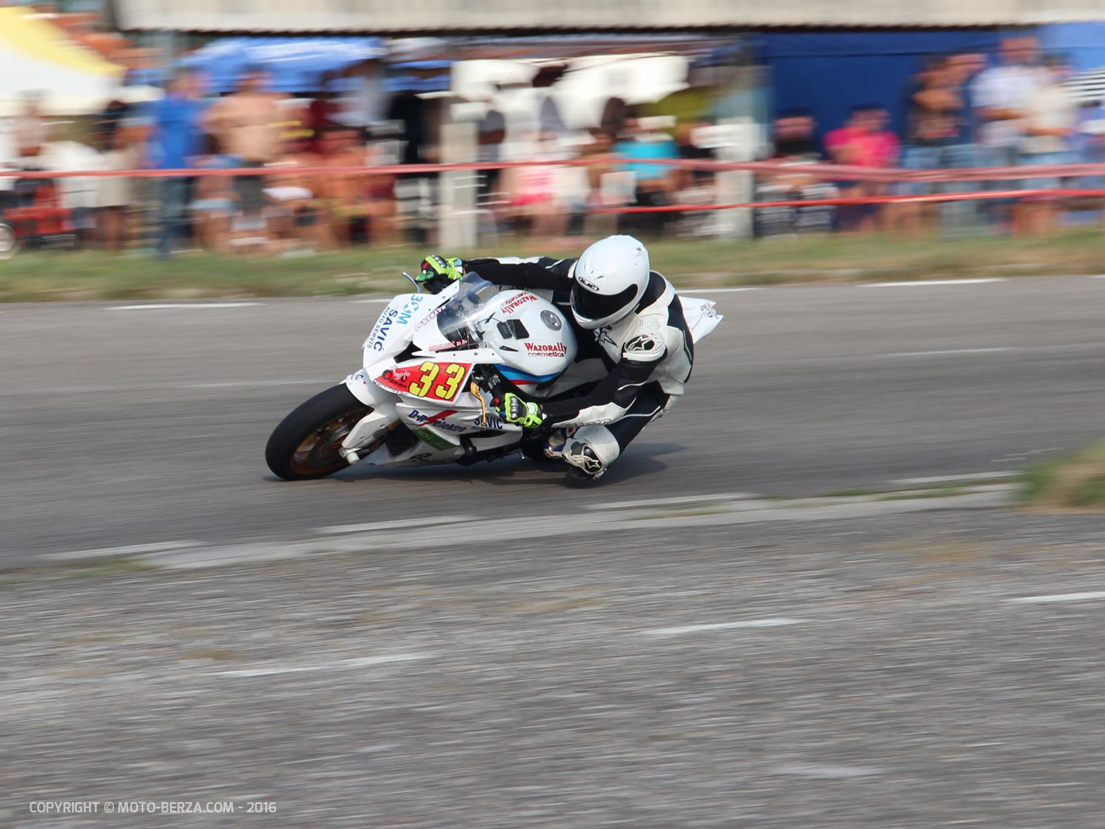 Moto trka kraljevo 2016