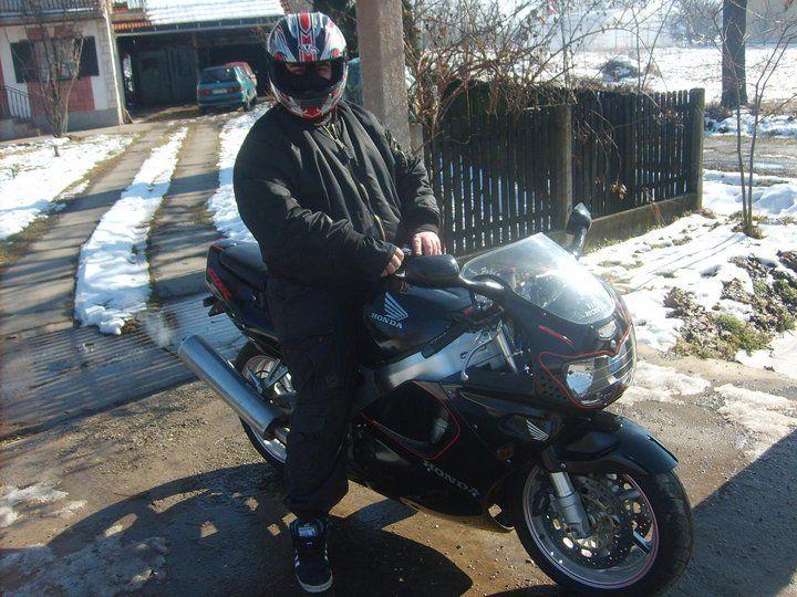 Dark Rider's Kraljevo
