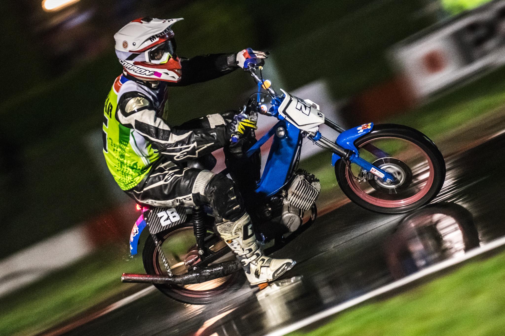 Moto Endurance Cup Ada Huja