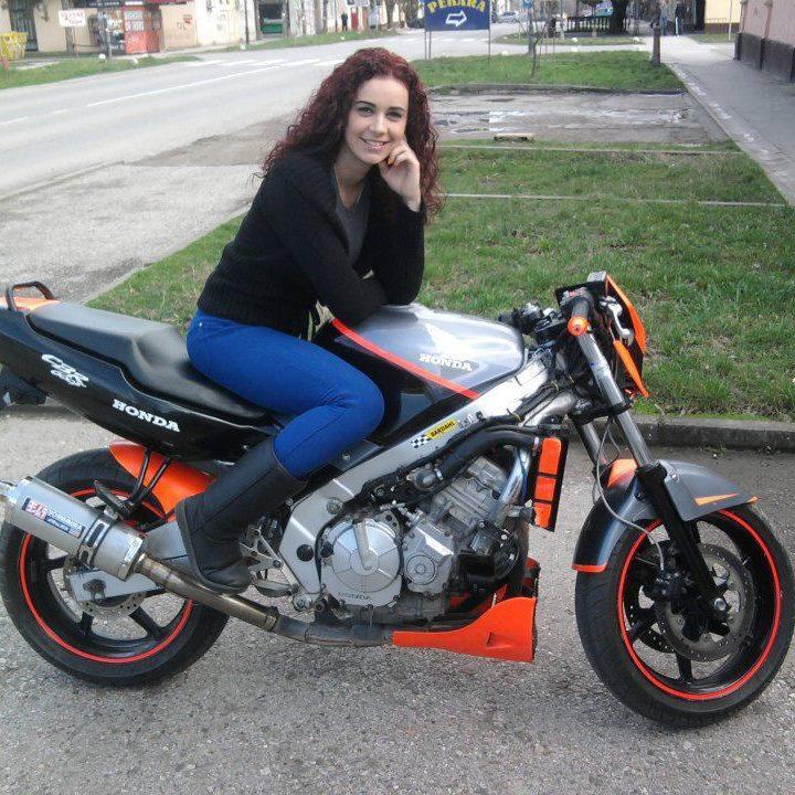 Lika Rider - Ljiljana Kosanović