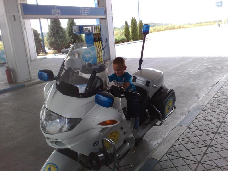 Mali policajac  - Miroslav Stanković