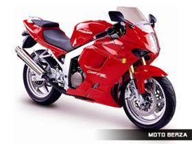 Honda CL 250 Cena, Krakteristike, iskustva, prednosti i