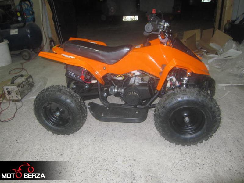 ATV - MINI 49