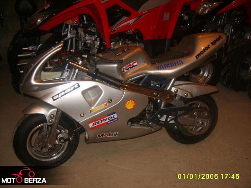 Polovni motori - Mini Bike MINI SPORT 49 2014, cena 180 prodaja
