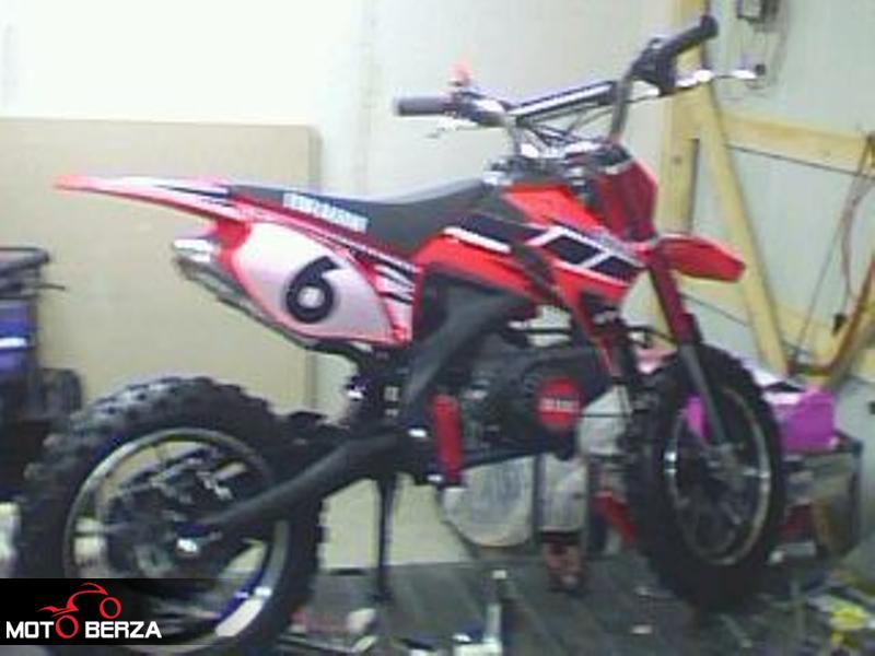 Mini Bike - MINI KROS 49