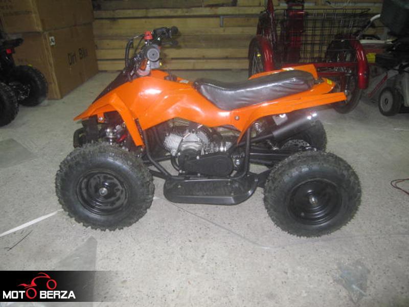 Mini Bike - MINI ATV-NA AKUMULATOR