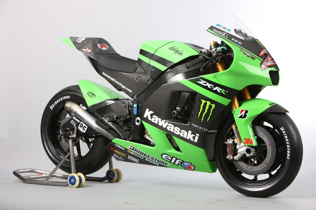 Picture Moto Gp Ninja