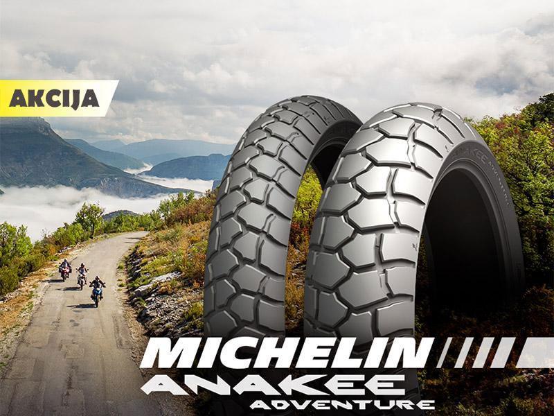 Michelin Anake Adventure Po Akcijskoj Super Ceni Moto Berza