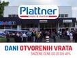 Dani otvorenih vrata Plattnera u Beogradu i Novom Sadu