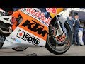 MotoGP Rookies Cup - Sponsored by IPONE